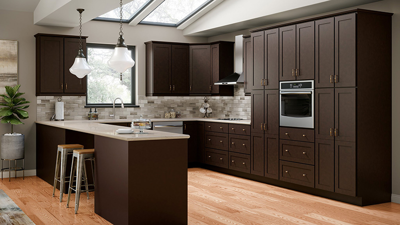 Cabco Cabinets